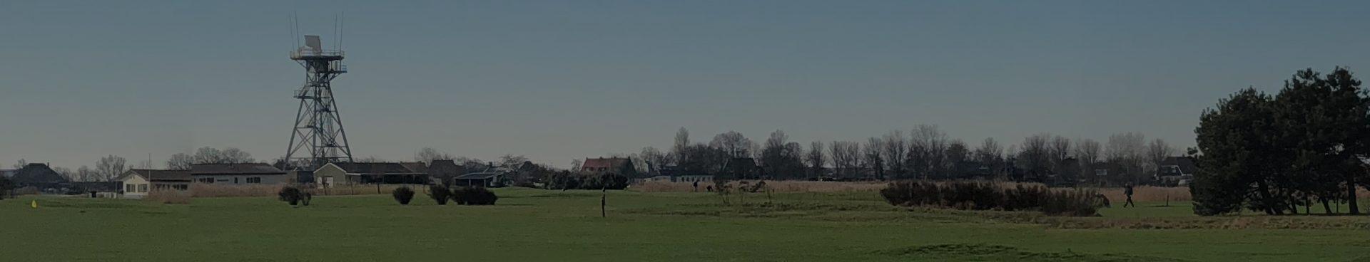 Marine Golfclub Nieuwediep